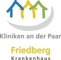 Kliniken an der Paar - Krankenhaus Friedberg