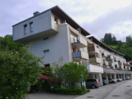 Geförderte 3-Zimmerwohnung mit Balkon und Tiefgaragenplatz!