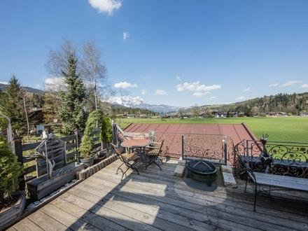 Alpenstil – Reith bei Kitzbühel