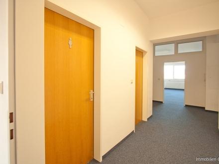 Arbeiten mit Erholungswert - Großflächige Büroeinheit im ruhigen Gewerbegelände in Itzling