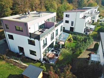 Trautheim: Sonnige Doppelhaushälfte mit Garten in Top Lage von Mühltal