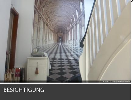 Edles Wohnambiente - Sanierte 2,5 Zi. - 74m² mit Süd-Balkon