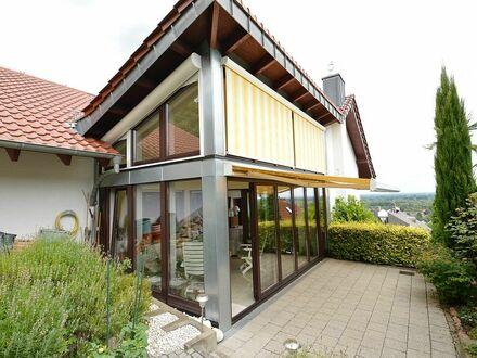 RB Immobilien - Hochwertiges Anwesen in einmaliger Traumlage von Mainz-Laubenheim, mit unverbaubarem Blick