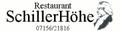 Waldrestaurant Schillerhöhe
