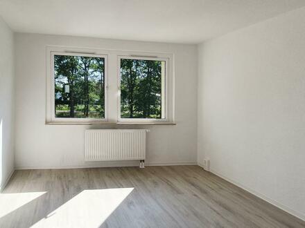 Sichern Sie sich 2 Monate nettokaltmietfreie Zeit*, in Ihrer neuen 2-Raum-Wohnung!