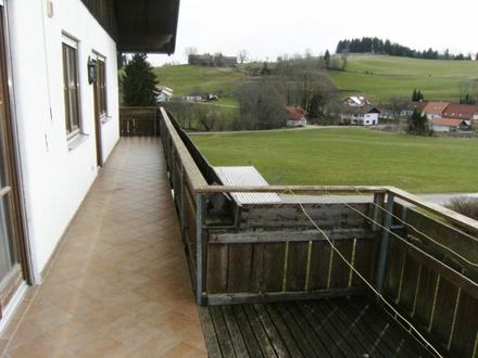 Sehr ländliches Wohnen bei Altusried-Oberallgäu