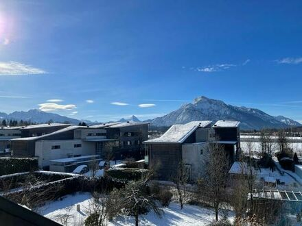 Wohnen in Bestlage! Großzügige sonnige Doppelhaushälfte in Aigen Salzburg Stadt
