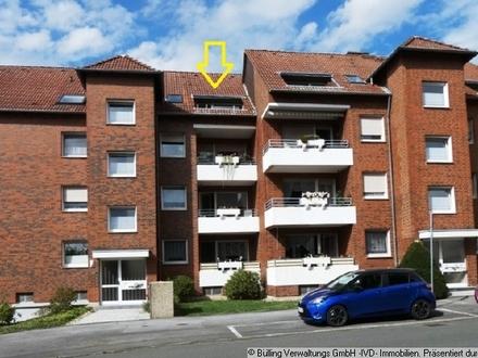 Wohnen im Westen von Dortmund, ruhige und exponierte Lage