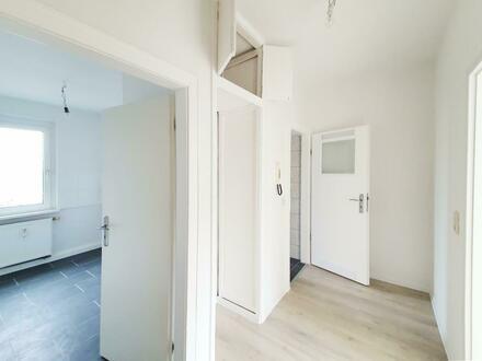 Miet mich! Frisch renovierte 1-Raumwohnung in Grimma West