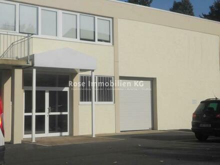 ROSE IMMOBILIEN KG: 175 m² Bürofläche in Bünde zu vermieten!