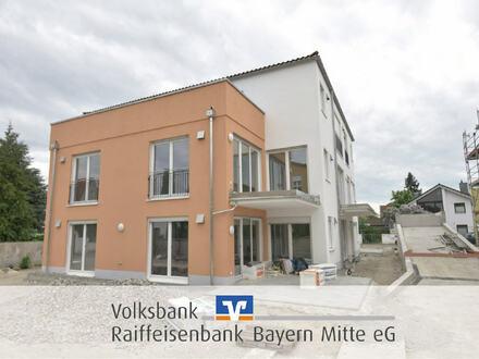 Dachterrassenwohnung in Ingolstadt-Süd
