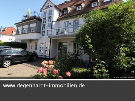 Büro- oder Praxisräume mit historischem Flair im Herzen von Dieburg!