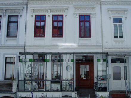 Altbremer Haus Baujahr 1874 - Top Lage im Bremer Viertel