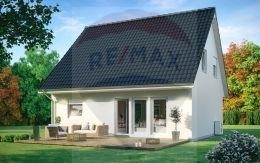 Einfamilienhaus in Bielefeld-Vilsendorf