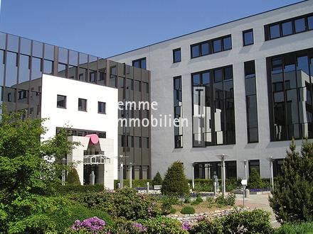 Moderne Büroflächen, individuell auf Sie angepasst   S-Bahn   Autobahnanschluss