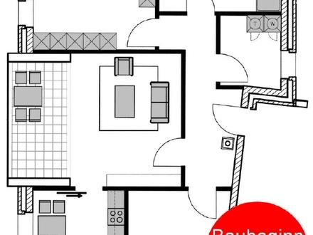 Innenstadt von Ascheberg! Ca. 98 m² Wohnfläche für Anspruchsvolle!
