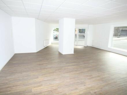 Gewerbefläche (Ladenlokal/ Büro- oder Praxisfläche) in Siegen-Rosterberg!
