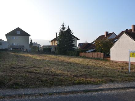 *HTR Immobilien GmbH* tolles Baugrundstück, in toller Lage (im Gebotsverfahren zu verkaufen)