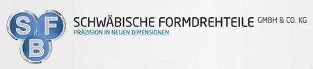 Schwäbische Formdrehteile GmbH & Co. KG