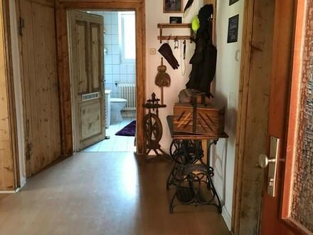 Charmante 4-Zimmerwohnung in ruhiger Stadtlage von Gifhorn.