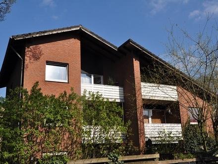 2-Zimmerwohnung mit Loggia in Donnerschwee / Nähe Waterender Weg