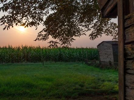Genießen Sie traumhafte Sonnenuntergänge! Achtung: Gebotsfrist läuft!