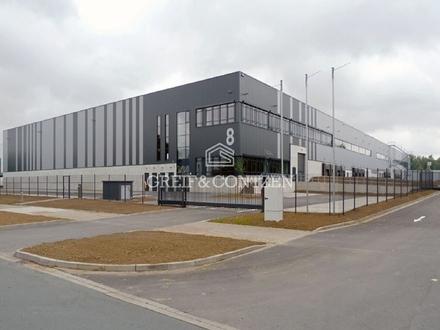 Neubauerstbezug + Logistikzentrum in Unna // sofort verfügbar