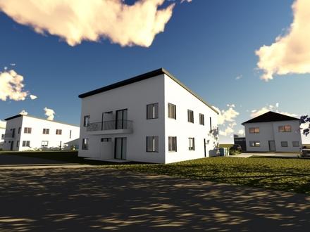 Anlageimmobilie - Mehrfamilienhaus in Lübbecke Gehlenbeck -Neubau- Gute Rendite