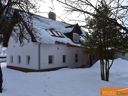 ~~~ERFOLGREICH VERMITTELT IN NUR ZWEI TAGEN~~~Generalsaniertes Einfamilienhaus mit großem Grundstück in Ebensee!