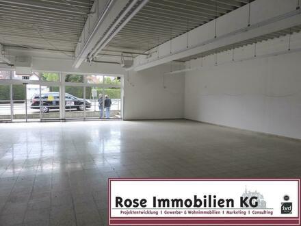 ROSE IMMOBILIEN KG: Ladenlokal in Bad Oeynhausen