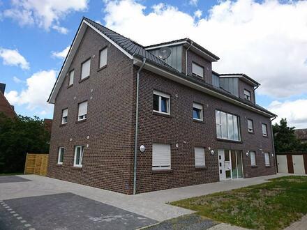 Ideal für Kapitalanleger! Vermietete Eigentumswohnung in ruhiger Lage in Papenburg-Untenende
