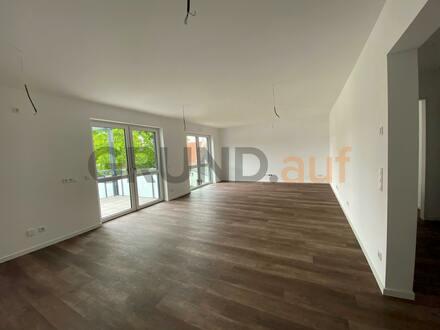 QUARTIER³ - 3 Zimmerwohnung mit Balkon