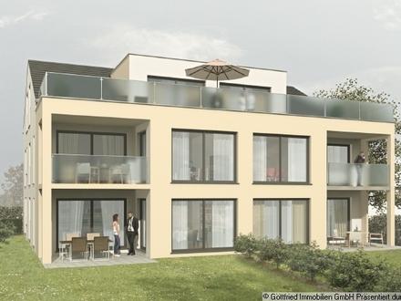 ++Söflingen++ IHR PENTHOUSE.. 60 m² Dachterrasse, 2 Bäder, Kaminofen, uvm..