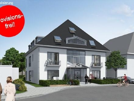 Wienburgpark - Wohnen mit schönem Garten! Nur 5.475 €/m²!