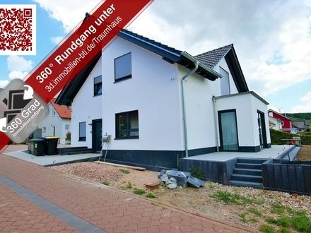 Großzügiges Wohnhaus mit 7 Zimmern in Bornheim !