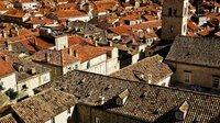 Aufs Dach gestiegen – kleine Dächerkunde