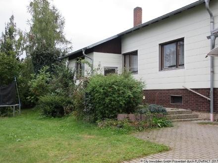 Ideal für Familien! Großzügige Doppelhaushälfte in Naab bei Bärnau!