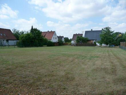 NEU! Baugrundstück in 2. Reihe und begehrter Lage von Ostscheid!