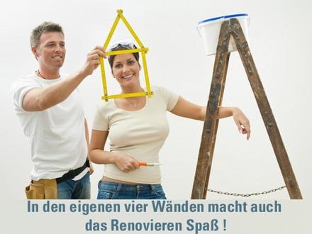 Haus mit Innenhof im Umbau, je nach Zustand zu verkaufen