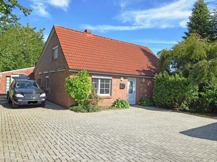 Saniert und renoviert!! Einfamilienhaus in ruhiger Wohnlage von Berumbur