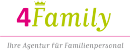 4Family - Ihre Agentur für Familienpersonal