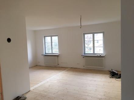 RMH 175 m² Pfersee, 30er Jahre, komplett hist. Zust., Erstbez. n. Sanierg.,...