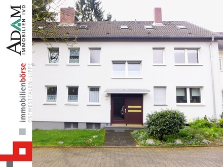 Apartment in Bielefeld-Quelle