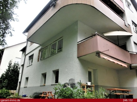 Mehr als Sie vermuten! 2-3 Familienhaus (kernsaniert) in ruhiger Ortsrandlage, Garten, Doppelgarage