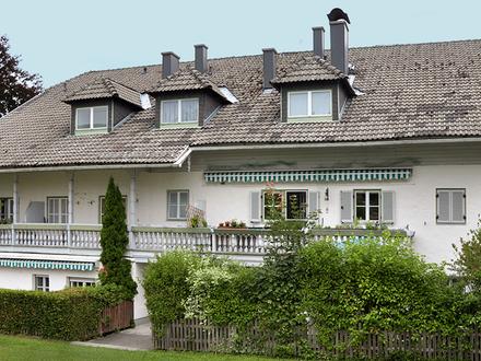 Wohnen am See/Seekirchen