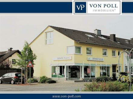 Kapitalanleger aufgepasst:Gepflegtes Wohn-/Geschäftshaus in Ebersheim - Laden, Maisonette und ELW!
