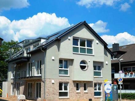 Vermietung- Große Dachgeschosswohnung incl. Strom, Heizung etc. in Meppen-Markstiege