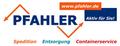 Pfahler Müllabfuhr GmbH