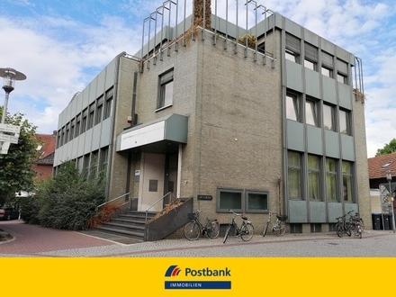Zwangsversteigerung Bürohaus in 48529 Nordhorn, Bentheimer Str.