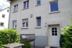 Kleine 3 Zimmer-Wohnung in Backnang